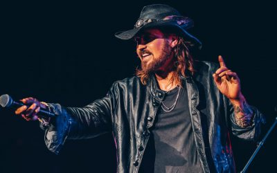 BILLY RAY CYRUS ANNOUNCES HEADLINE AUSTRALIAN SHOWS