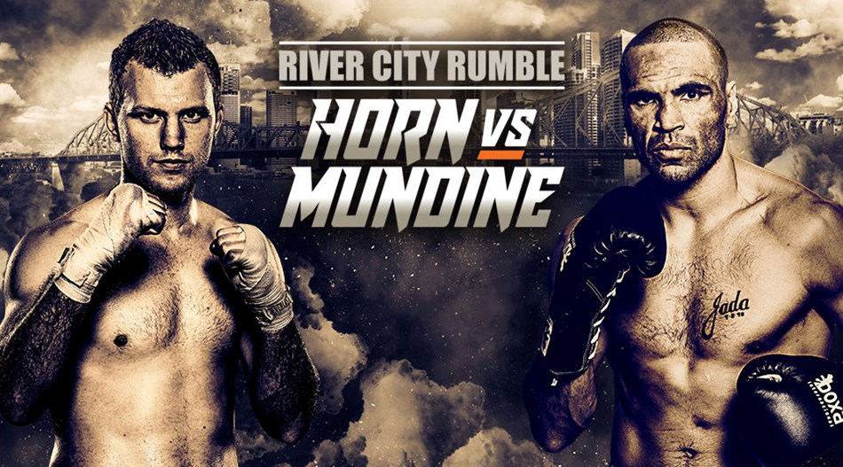 Tickets go on sale for Horn's comeback versus Anthony Mundine
