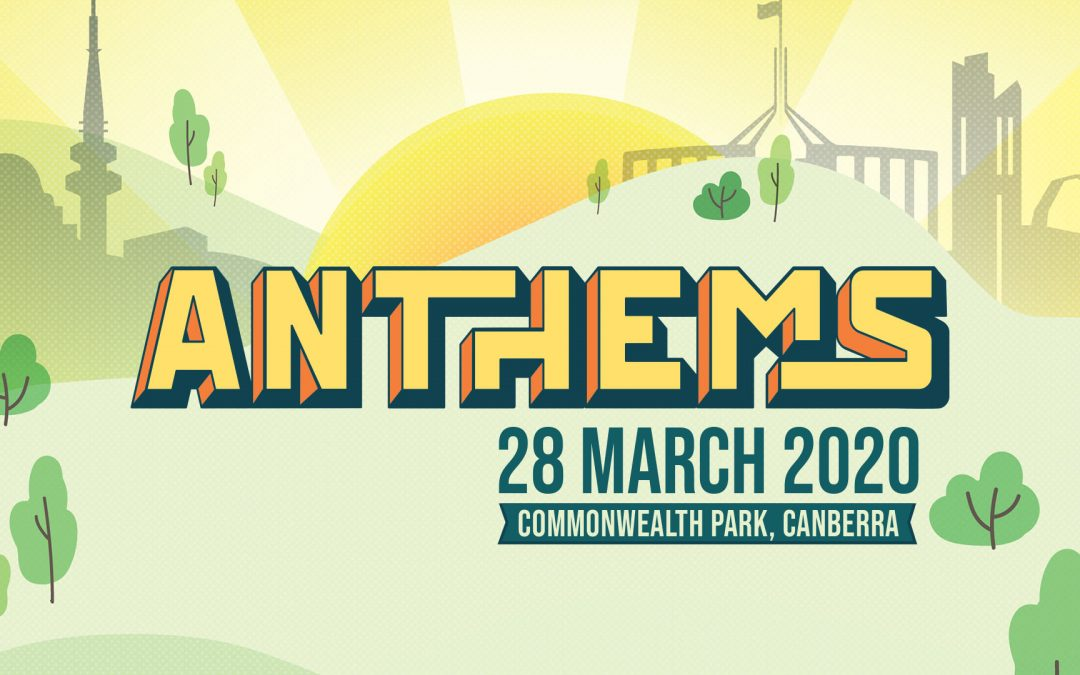 ANTHEMS RETURNS IN 2020 WITH ICONIC AUSSIE BAND, ICEHOUSE